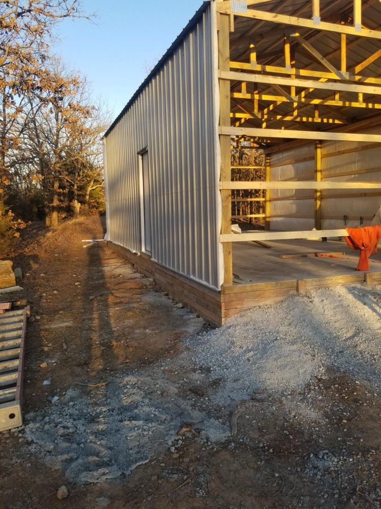 Green Country Building Materials: 410 S 209th W Ave, Sand Springs, OK