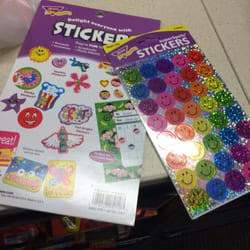 Photo of Office Depot - Falls Church, VA, United States. I found stickers