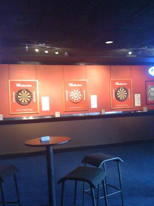 1001 Sports Bar: 1001 Burke St, Winston Salem, NC