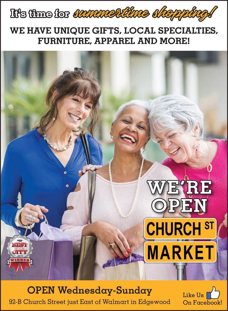 Church Street Market: 92 Church St E, Edgewood, NM
