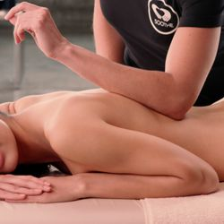 Tricky masseur argentina