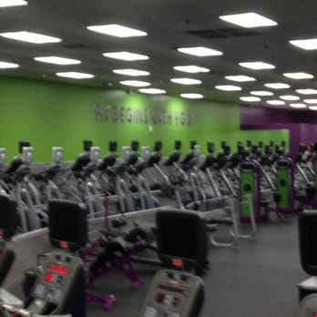 Photo Of Youfit Health Clubs   St Petersburg, FL, United States