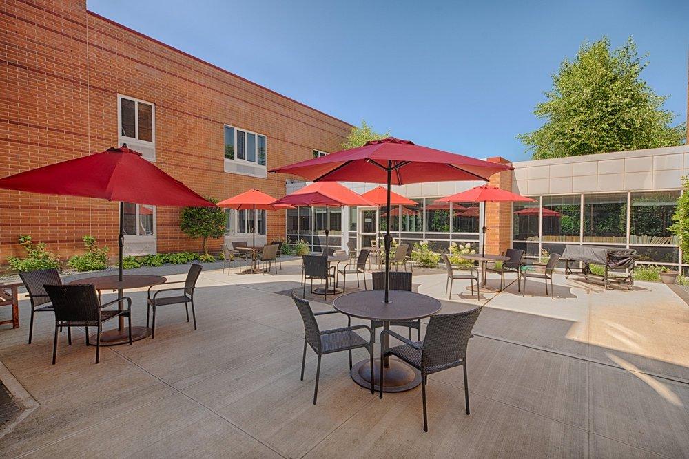 Affinity Skilled Living & Rehabilitation Center: 305 Locust Ave, Oakdale, NY