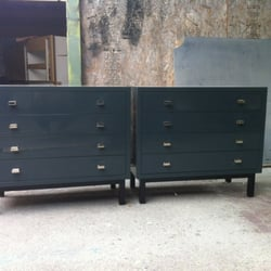 Photo Of Landon Cole Furniture   Los Angeles, CA, United States. Polished  Lacquer