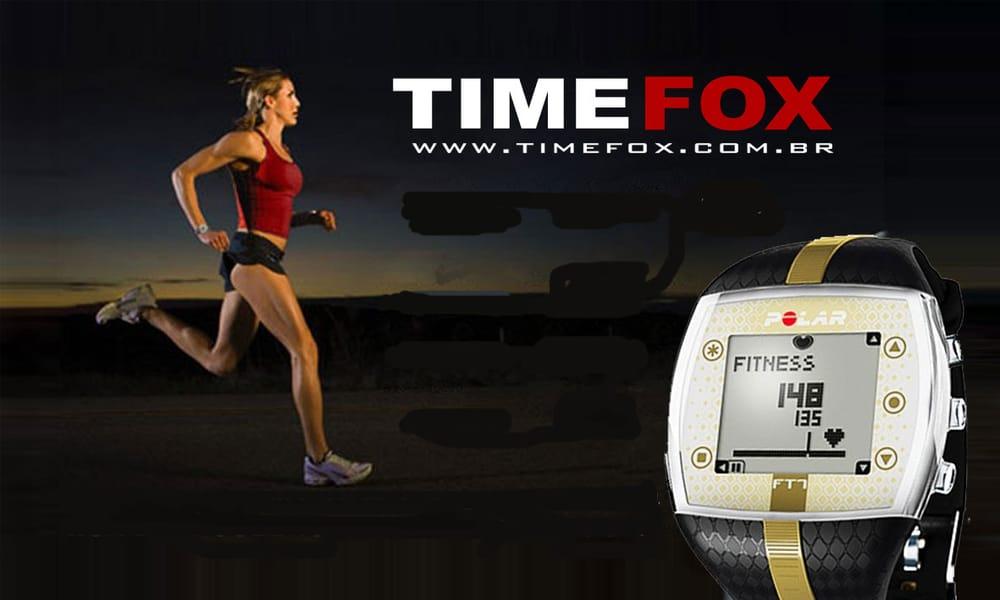 Timefox Comércio de Eletrônicos Ltda