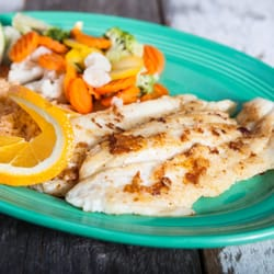 Photo Of Las Palmas Mexican Restaurant Nashville Tn United States Grilled Fish
