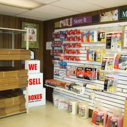 Photo Of Aaa Self Storage Winston M Nc United States