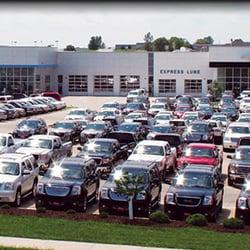Billion Auto Iowa City >> Billion Auto Chevrolet Buick Gmc Cadillac Of Iowa City 18 Photos