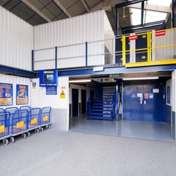 Photo of Safestore - Bletchley Milton Keynes United Kingdom. Storage_Milton_Keynes & Safestore - Self Storage u0026 Storage Units - 11 Bilton Road Bletchley ...