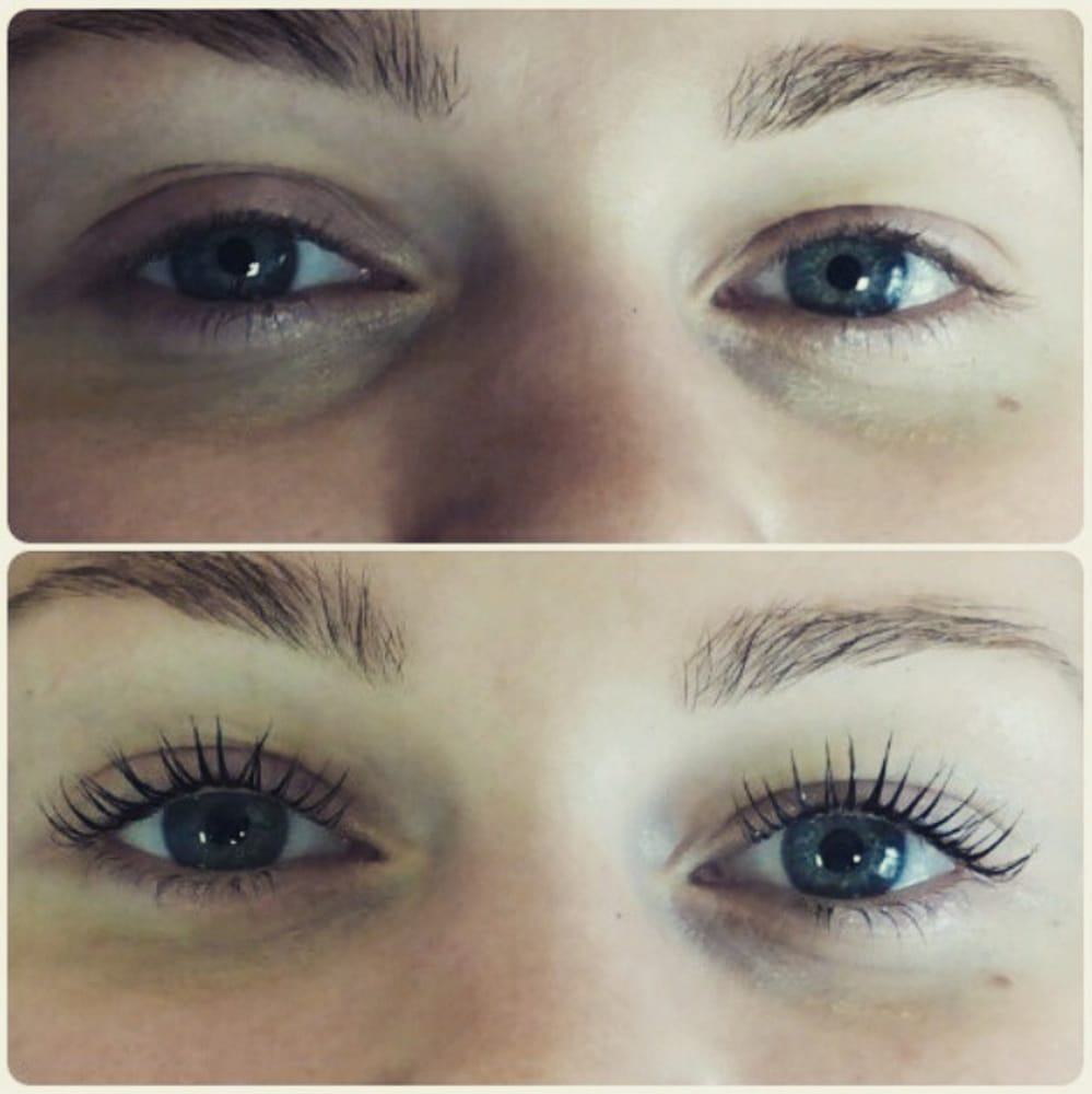 Enhance your own eyelashes without doing extensions. Yumi Lashes ...