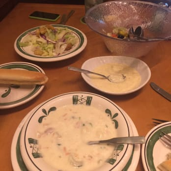 Olive Garden Italian Restaurant 24 Photos 29 Reviews Italian 2590 S Pleasant Valley Rd