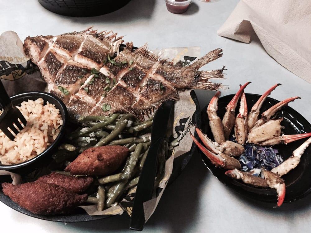 Wharf Casual Seafood