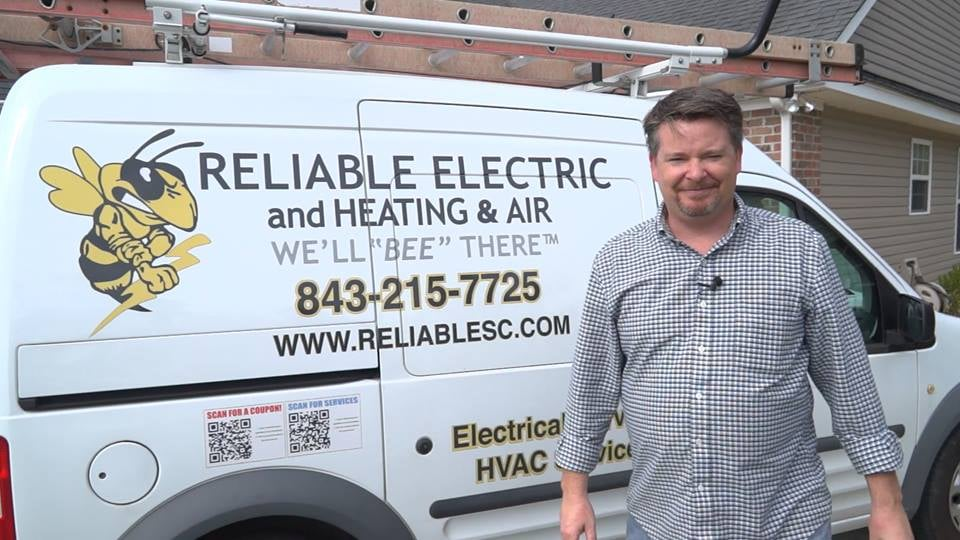 Reliable Electric Heating & Air