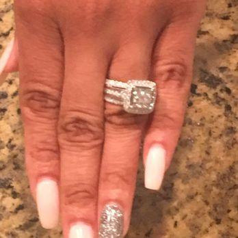 17b4841b8 Photo of Kay Jewelers - Birmingham, AL, United States. Engagement ring