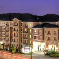 Villa Piana Apartments Dallas Tx