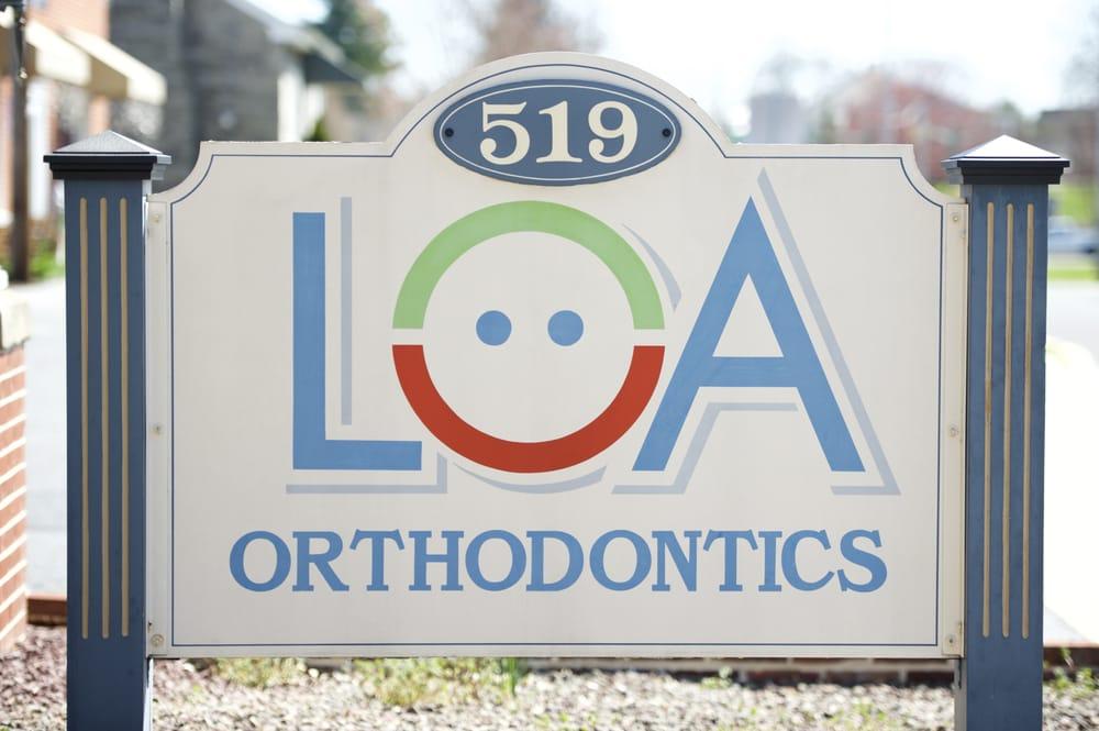 LOA Orthodontics