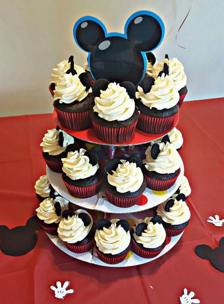 Cupcakes - The Galleria: Ashburn, VA