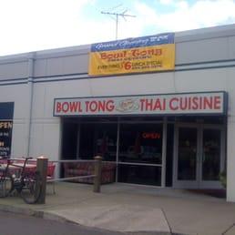 Thai Restaurant Near Kent Wa