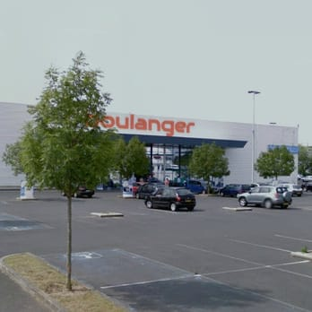 Magasin boulanger 85