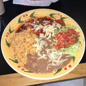 La Plaza Mexican Food Santa Rosa
