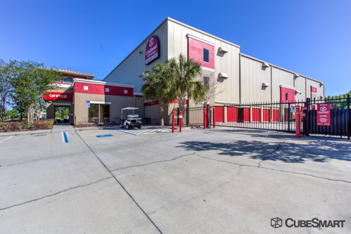 CubeSmart Self Storage: 1015 North Apopka Vineland Road, Orlando, FL