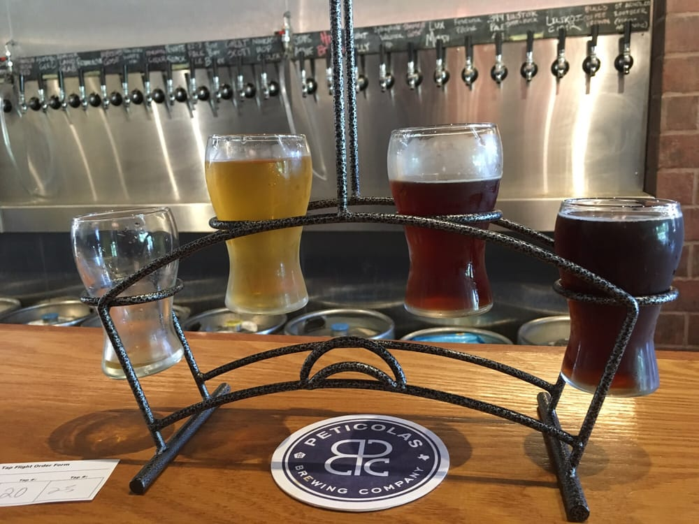 What's On Tap: 2570 Fm 407, Highland Village, TX