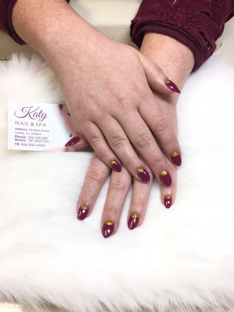 Katy Nail& Spa - 15 Photos - Nail Salons - 33 Main Street, Leixlip ...