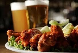 Broadlands Sports Bar & Grill: 42882 Truro Parish Dr, Ashburn, VA