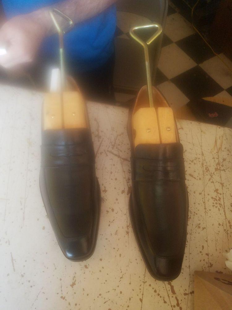 Shoe Repair Auburn Ma