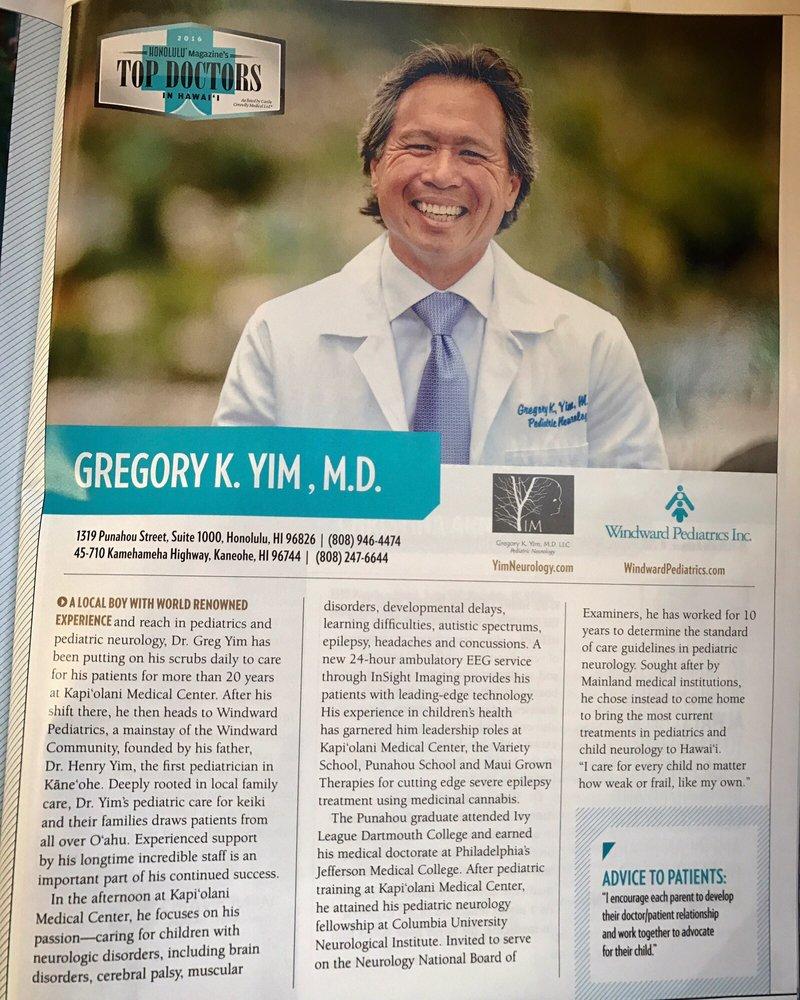 windward pediatrics neurologist kamehameha hwy kaneohe windward pediatrics neurologist 45 710 kamehameha hwy kaneohe hi phone number yelp