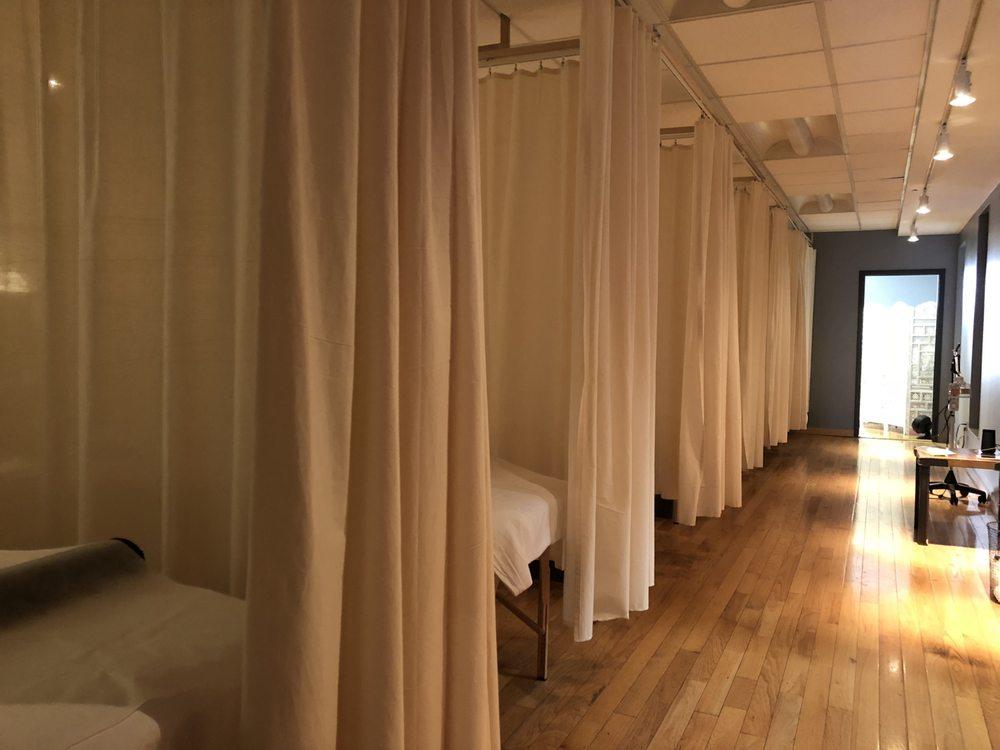 City Acupuncture Flatiron: 19 W 26th St, New York, NY