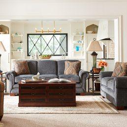 Photo Of Troy Brand Furniture Meridian Ms United States Lazboy Mackenzie Sofa