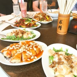 Photo Of Mandarin Restaurant Bountiful Ut United States Variety Entrees At