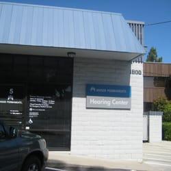 Kaiser hearing center