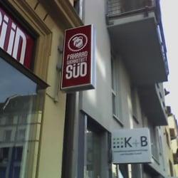 Fahrradwerkstatt Süd 11 Beiträge Fahrradwerkstatt Dreieichstr