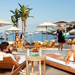 Photo Of Descanso Beach Club Avalon Ca United States
