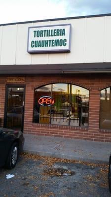 Tortilleria Cuauhtemoc 1550 S Federal Blvd Denver Co Ice Cream