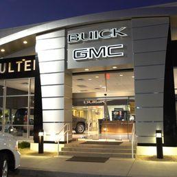 Coulter Buick GMC Phoenix Car Dealers E Camelback Rd - Buick dealers phoenix