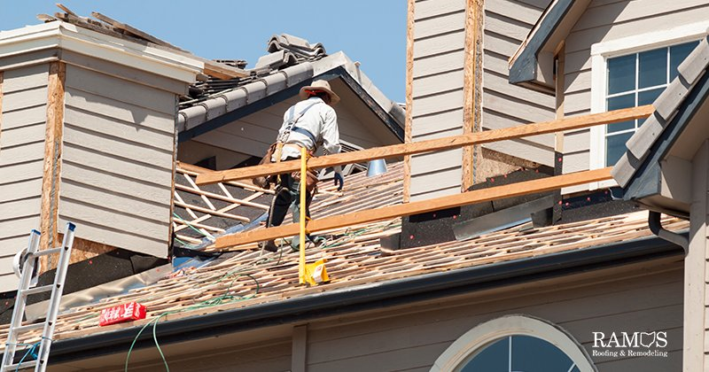 Ramos Roofing & Remodeling: 195 Oak St, Columbus, OH