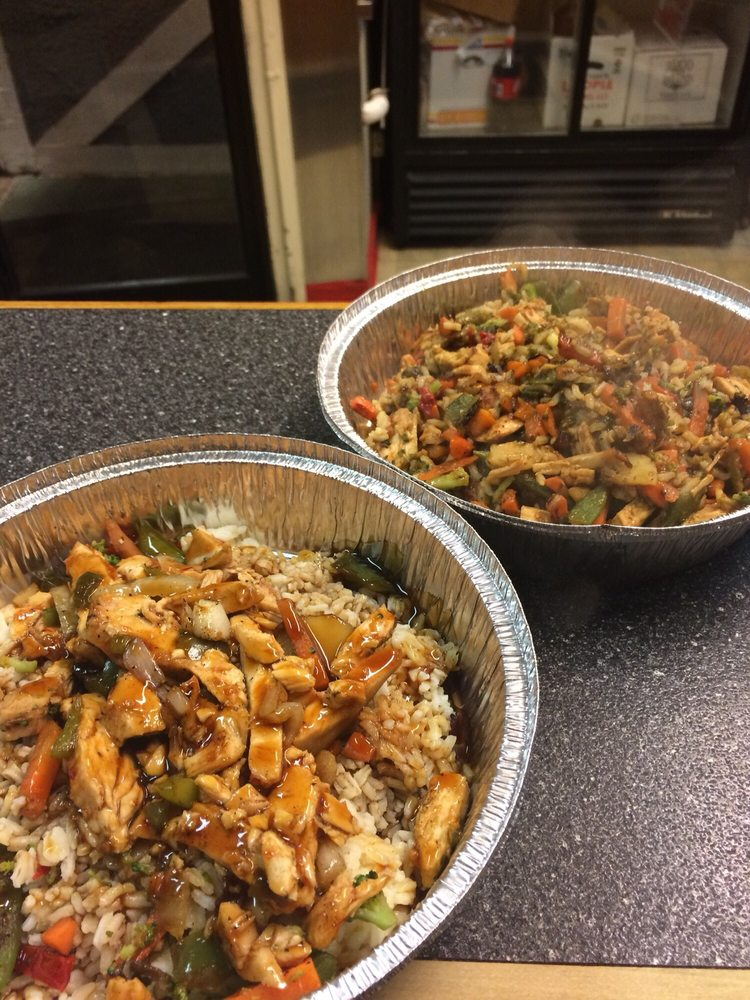Food from Deli House