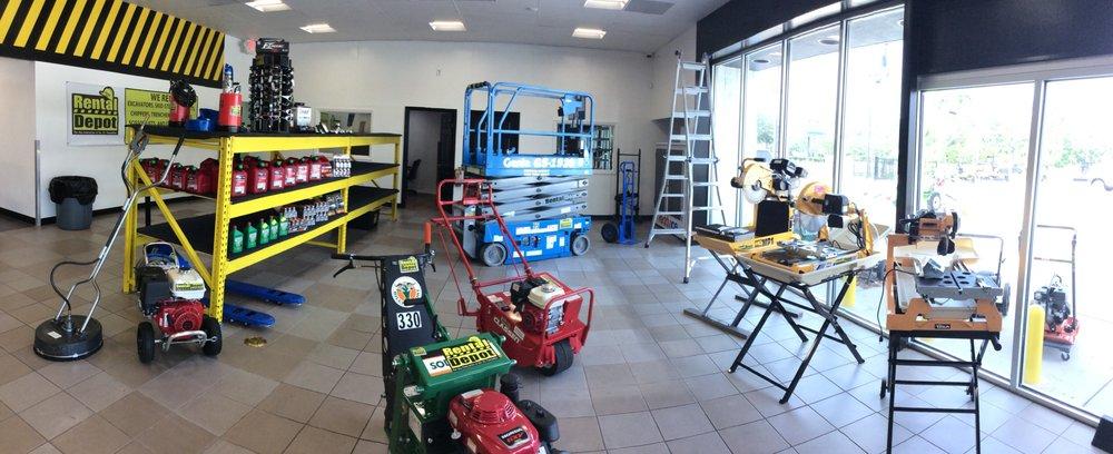 rental boom lift near me Orlando, fl