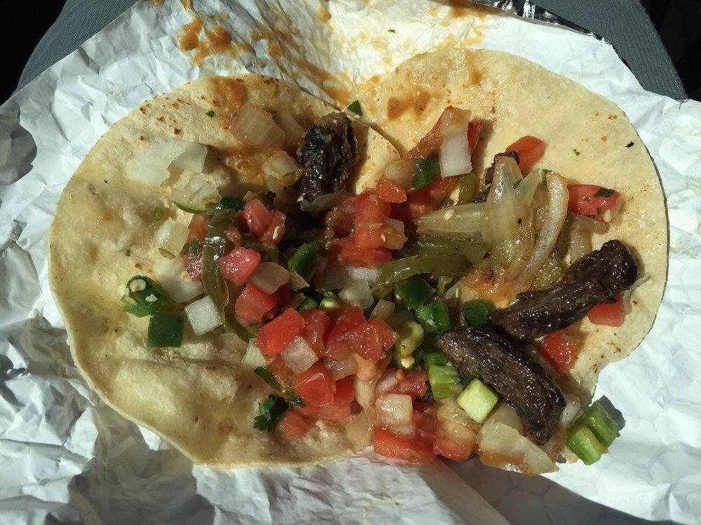Laredo Taco Company: 23501 Overland Dr, Sterling, VA