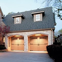 Photo Of Overhead Door   Eagan, MN, United States. Wood Carriage House Doors