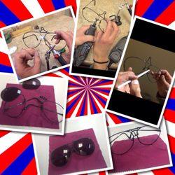 6a4974b3f0d Quick Fix Eyeglass Repair - 31 Reviews - Eyewear   Opticians - 9855  Washington Blvd N