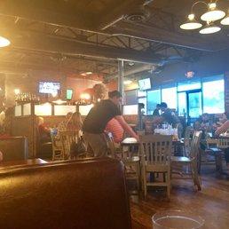 Haymaker Restaurant Peoria Az Menu
