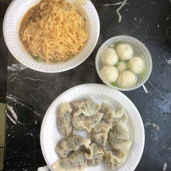 Shu Jiao Fu Zhou Cuisine Restaurant 825 Photos 640 Reviews
