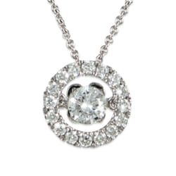 Photo Of Medlar S San Antonio Tx United States Dancing Diamond Pendant