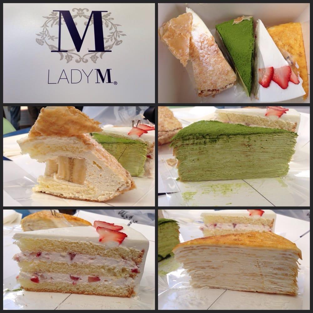 Lady M S Cake Boutique