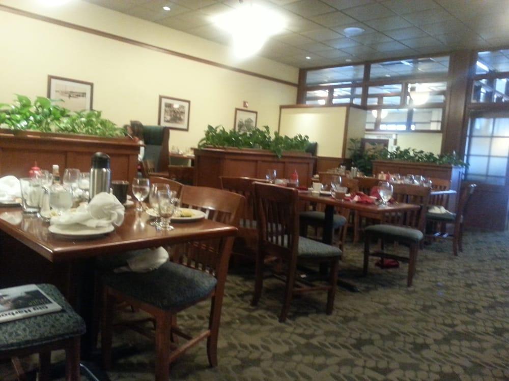 Restaurants Near The Inn At Gig Harbor
