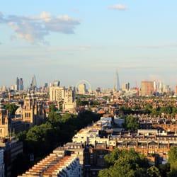 Photo Of Holiday Inn Hotel London Kensington Forum United Kingdom View From